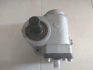 Рулевой редуктор на Соболь 2217 Механический