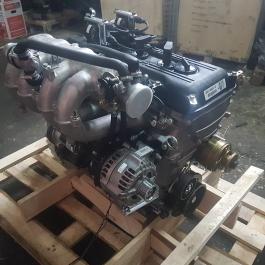 Двигатель ЗМЗ 405 ЕВРО 2 40522.1000400-10