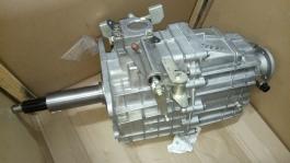 Коробка передач на ГАЗон Next,ПАЗ Вектор Next (под тросовый механизм управления)
