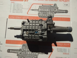 Коробка передач КПП Газель Бизнес 3302-30