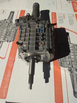Коробка передач КПП Соболь 2217-30
