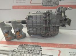 Коробка передач Газель Next-A21R22 нового образца под Джойстик