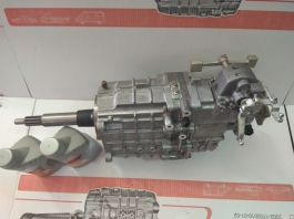 Коробка передач Соболь Next-A21R22 нового образца под Джойстик