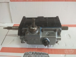 Коробка передач УАЗ 469 АДС 5ти ступенчатая
