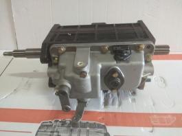 Коробка передач УАЗ 452 5ти ступенчатая АДС