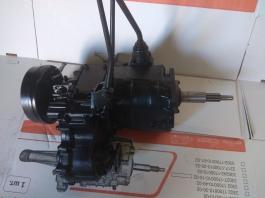 Агрегат УАЗ 469, 3151 в сборе