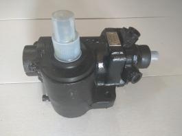 Механизм рулевого управления Соболь 2217
