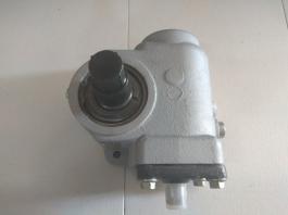 Рулевой редуктор на Газель 3302 Механический