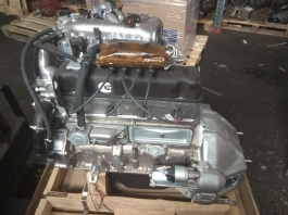 Двигатель УМЗ 4216 Евро 3
