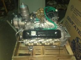 Двигатель ЗМЗ 52342.1000400