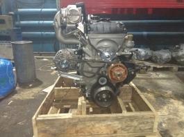 Двигатель ЗМЗ 409 Евро 3,4