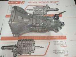 Коробка передач ВАЗ 2101-21074