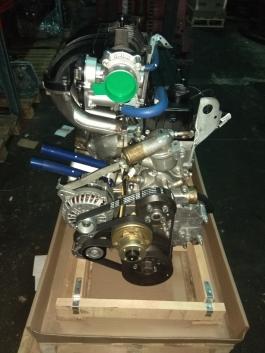 Двигатель УМЗ A274 Evotech 2.7