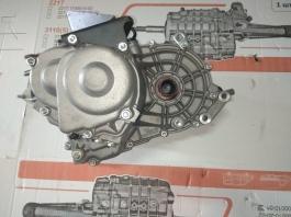 Коробка передач ВАЗ 2115