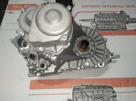 Коробка передач ВАЗ 2112