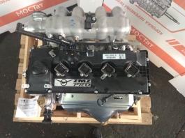 Двигатель ЗМЗ 409 Евро 5 PRO под ГБО