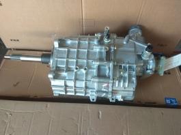 Коробка передач Газель Next-A21R22
