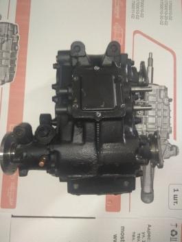 Коробка раздаточная ГАЗ-3308 3308-1800010-10