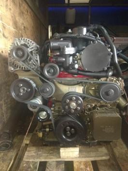 Двигатель Cummins ISF 2.8 Евро 3 Восст.Ремонт