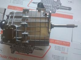 Коробка переменных передач ГАЗон Next Н/О C41R11.1700010-01