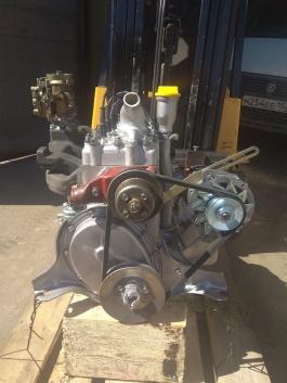 Двигатель ГАЗ 52 Ремонт