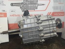 Коробка переменных передач на ГАЗ 3309 дв.ММЗ Д-245