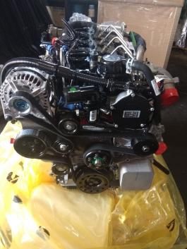 Двигатель Cummins ISF 2.8 Евро 4 Газель Некст