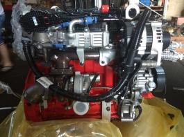 Двигатель Cummins ISF 2.8 Евро 4 Газель Бизнес