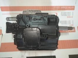 Коробка передач на ПАЗ 3206, 4230, 32053, МАЗ-4370, СААЗ скоростная 3206-1700010-А