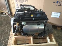 Двигатель ЗМЗ-409 УАЗ-3163,315195 ЕВРО-2, 3