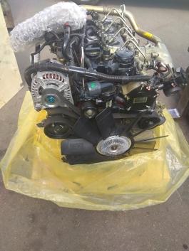 Двигатель Cummins ISF 2.8 Евро 5 Газель Некст