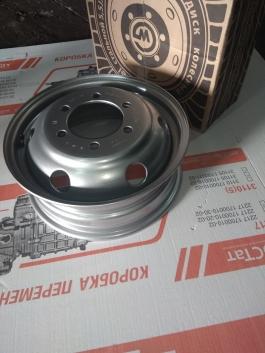 Диск колесный Газель ,Диски Next металлик 3302-3101015-05.