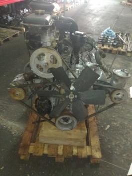 Двигатель ЗИЛ 130 508-1000400 Хранение