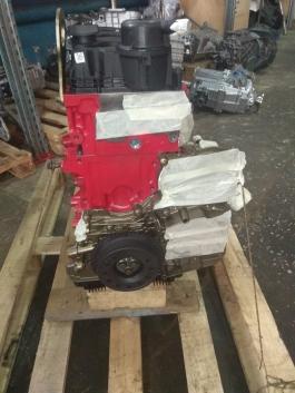 Двигатель Cummins ISF 2.8 Евро 3,4 без навесного оборудования. Ремонт.