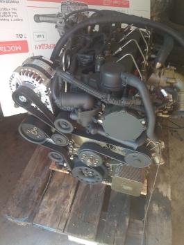 Двигатель Cummins ISF 2.8 Евро 4 Восст.Ремонт