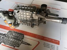 КПП Газ-3302 дв.CUMMINS  Next