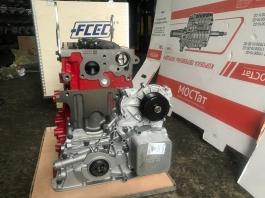Двигатель Cummins ISF 2.8 Евро 3,4 без навесного оборудования