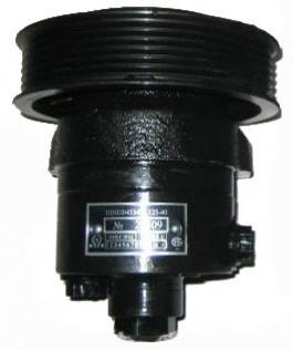Насос гидроусилителя ГАЗ-2217 ШНКФ.453471.125-40Т
